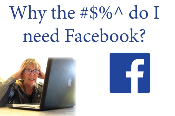 Why do Small businesses NEED Facebook?